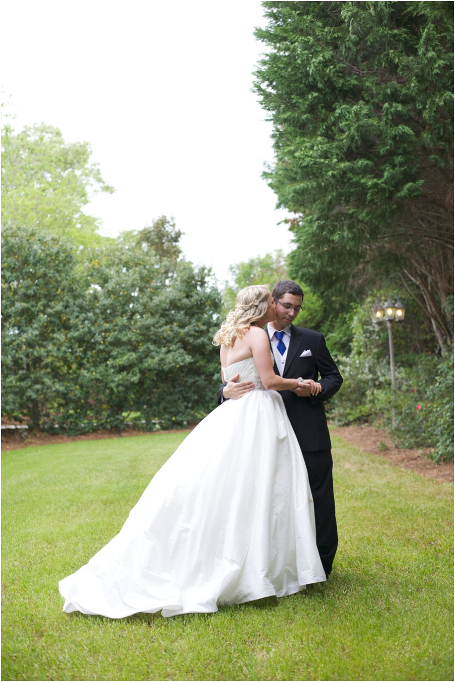 vintage garden wedding photography, southern wedding photographers