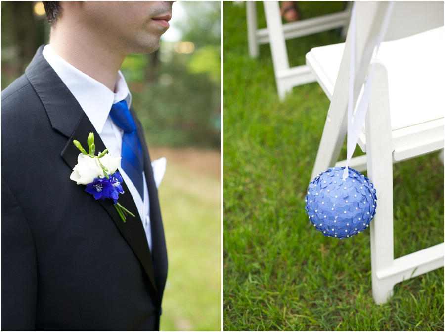 groom's boutonnière, southern wedding color schemes