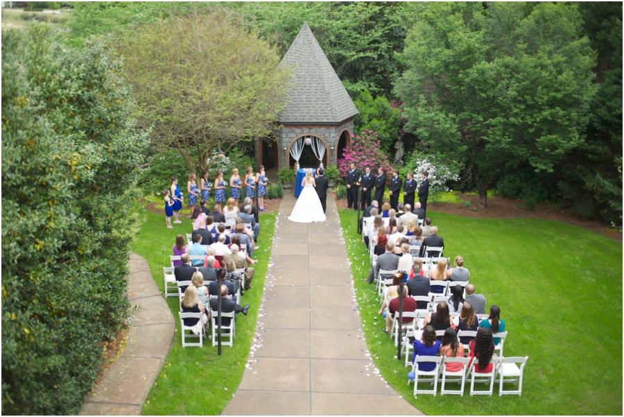 barclay villa wedding photography, southern weddings