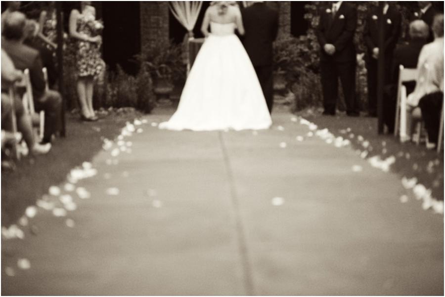 beautiful vintage wedding photography, raleigh nc