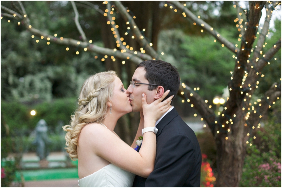 romantic southern wedding photographers, raleigh nc