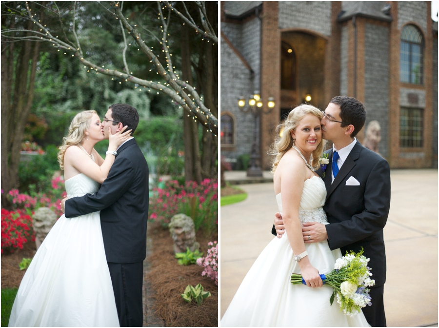 vintage garden wedding photography, barclay villa weddings