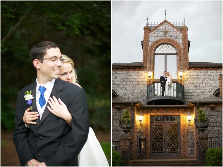 intimate wedding photographers, barclay villa wedding photography