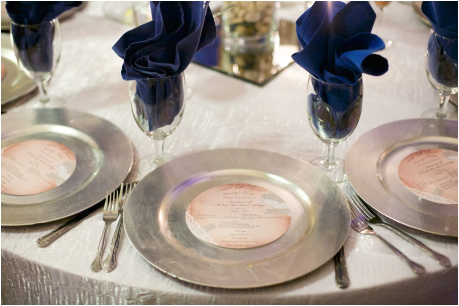 table settings at southern wedding, southern wedding photographers