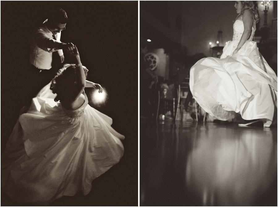 whimsical wedding portraits, romantic vintage wedding photography