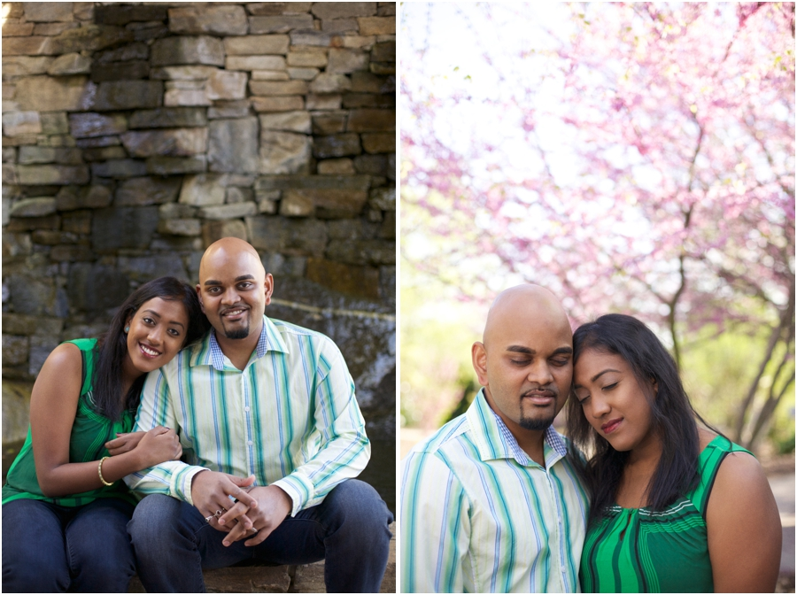 southern engagement photographers, raleigh nc engagment photography