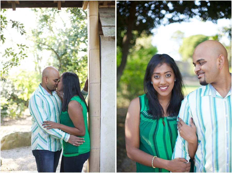 outdoor engagement photography, southern couples photographers