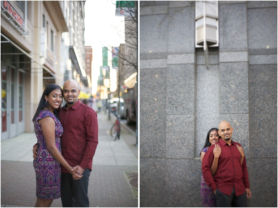 city engagement photography, raleigh nc engagement photographers