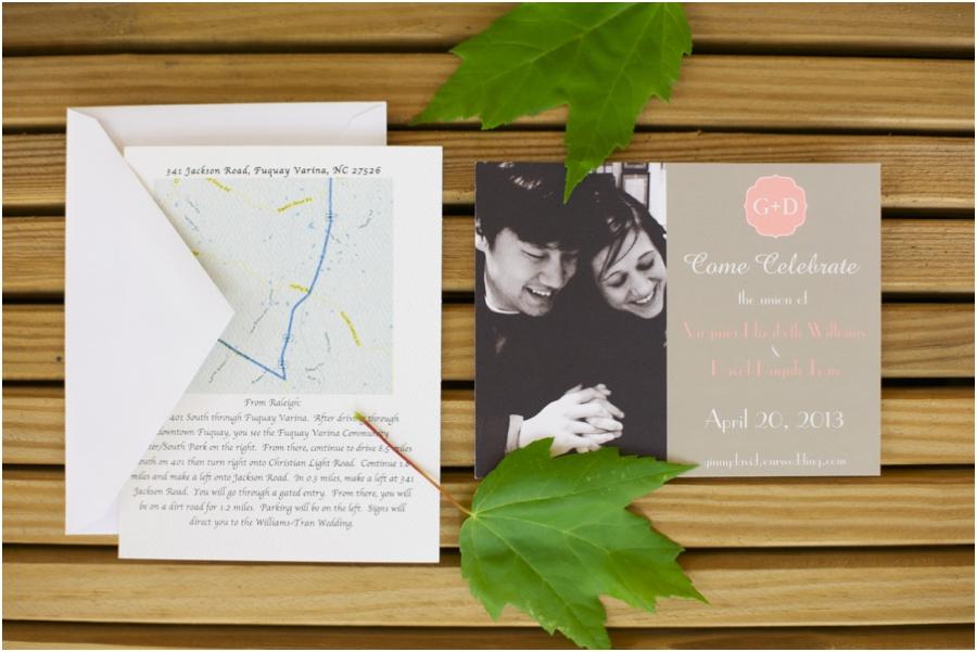 elegant wedding invitations, rustic southern wedding photographers