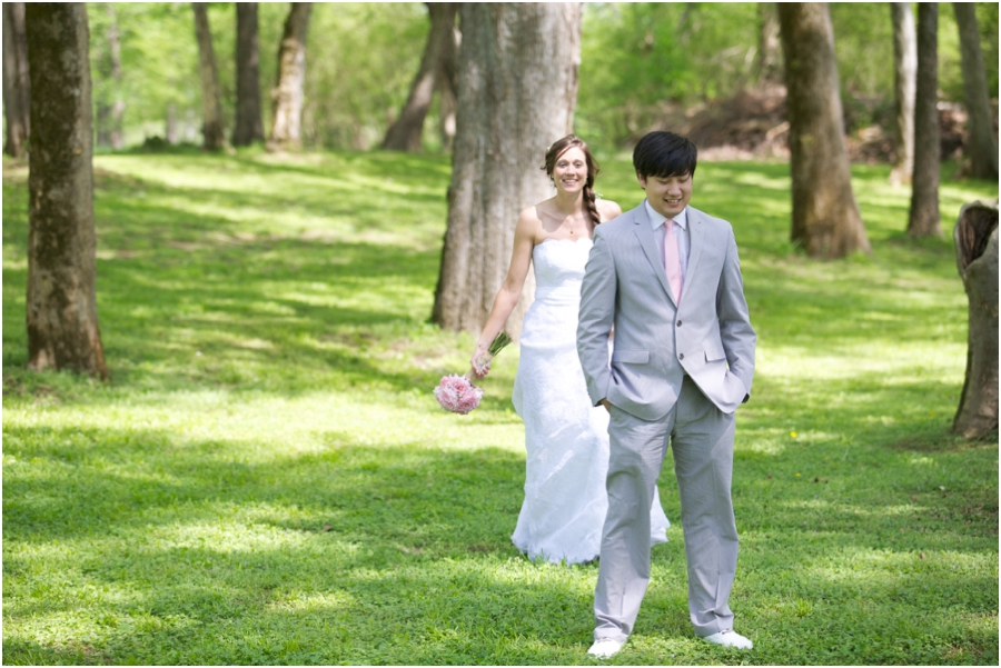 first look photography, southern wedding photographers