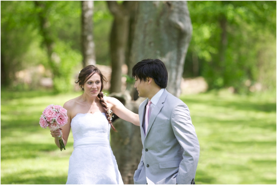 southern first look photography, raleigh nc