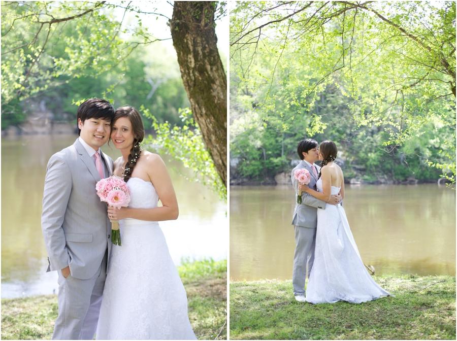 riverside wedding photography, rustic wedding photographers