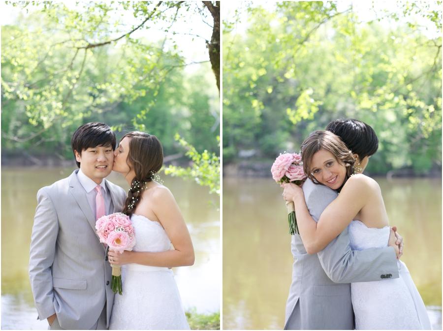 rustic wedding photography, spring wedding photographers