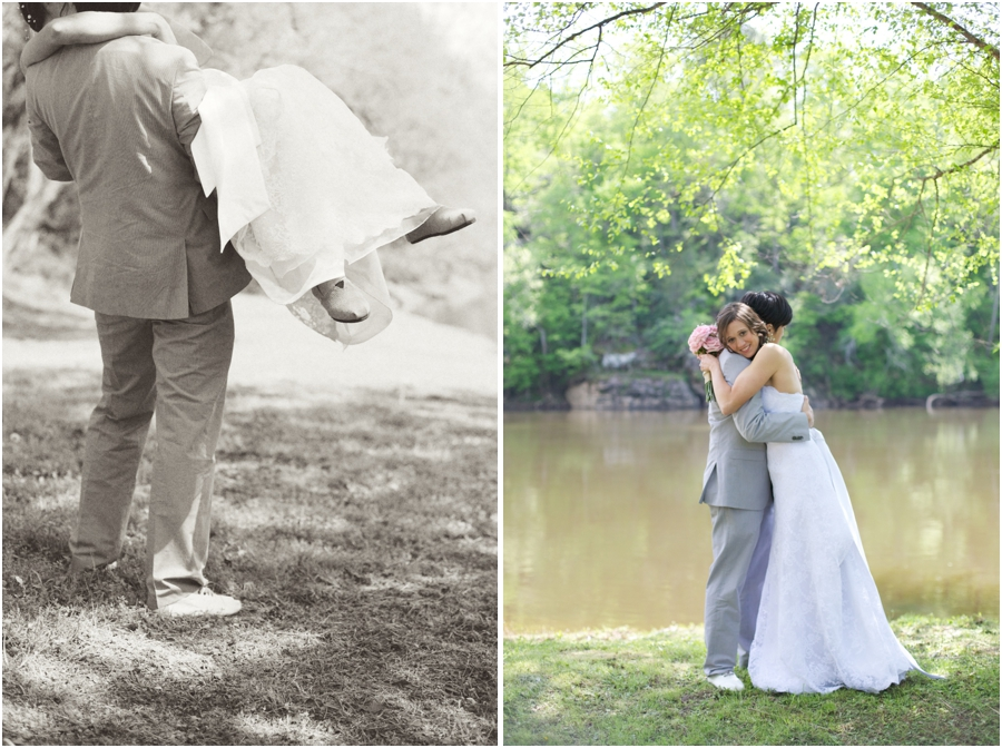 vintage wedding photography, intimate spring wedding photographers