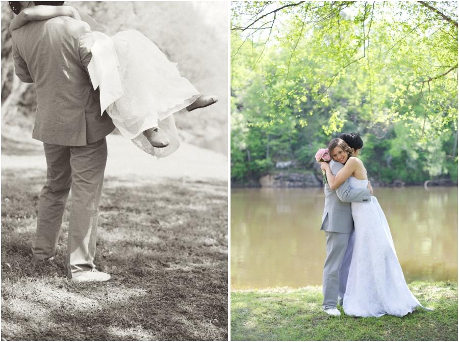 vintage wedding photography, intimate spring wedding photographers