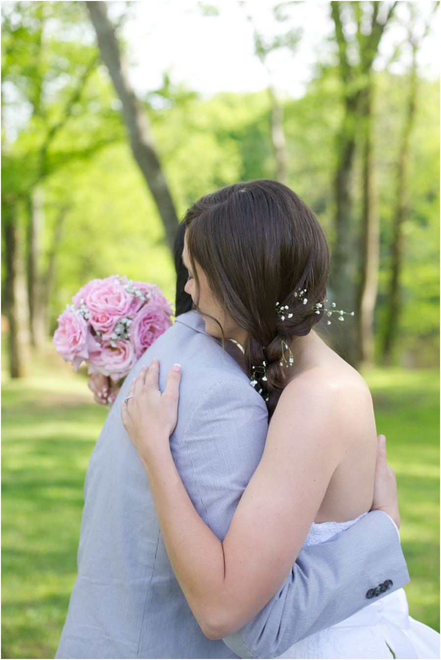 intimate wedding photographers, raleigh nc