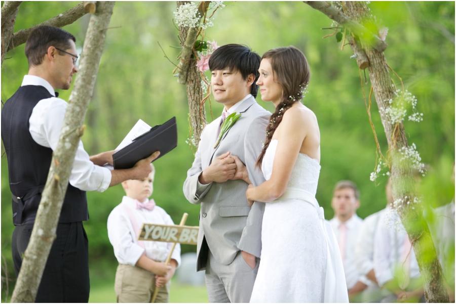 beautiful outdoor wedding photography, southern wedding photographers