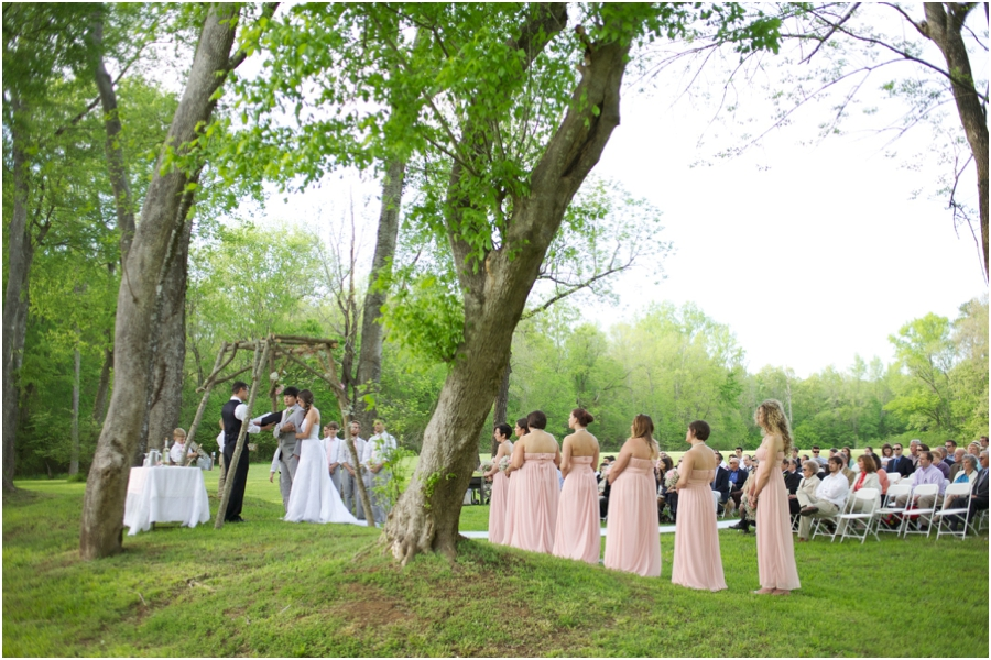 spring wedding photographers, forest wedding photography