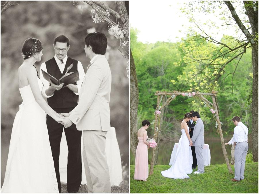 vintage wedding photographers, best spring wedding photography