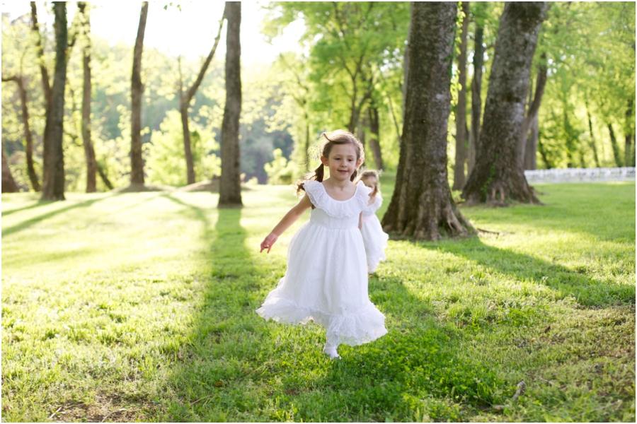 beautiful outdoor wedding photography, raleigh nc