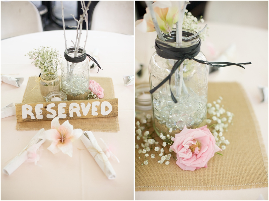 rustic wedding receptions, southern wedding photographers