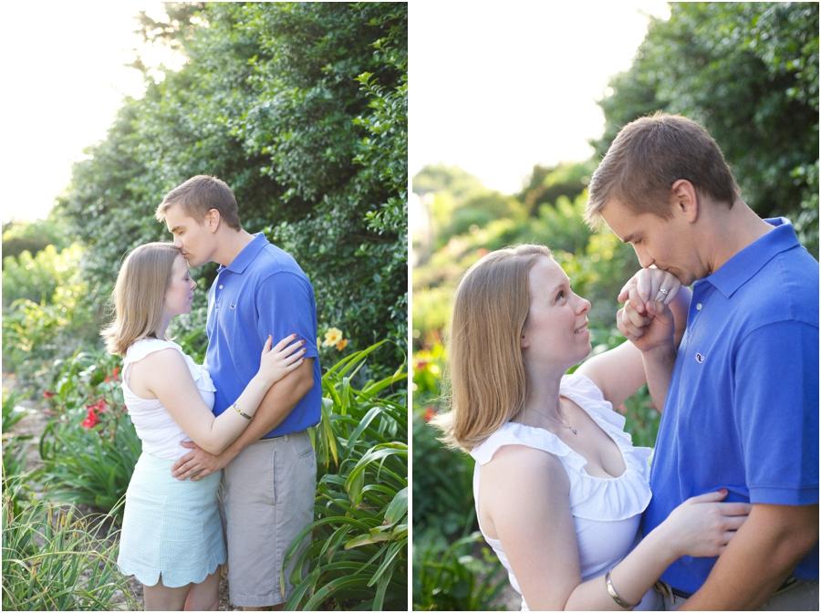 intimate engagement photography, summer engagement photographers