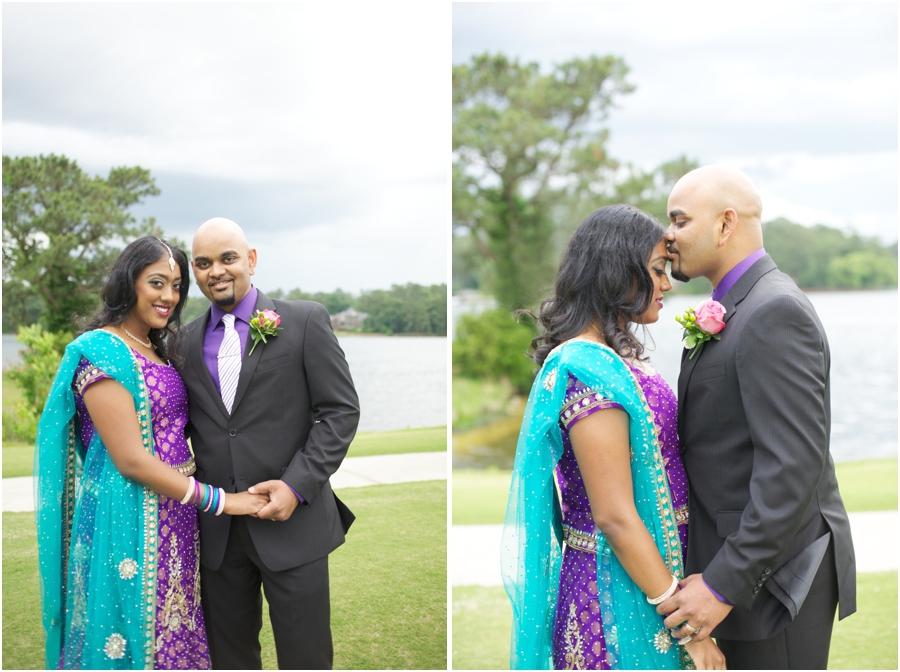 romantic wedding portraits, intimate wedding photography