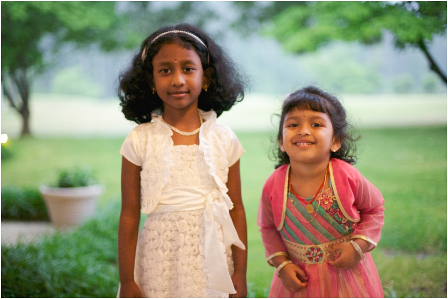cute little guests at wedding reception, cultural wedding photography