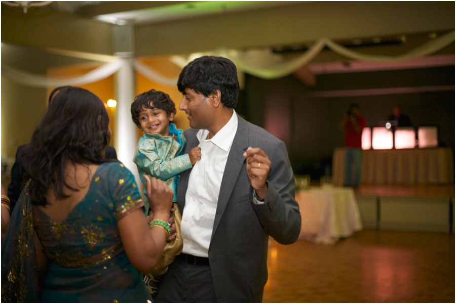cute wedding reception photography, southern wedding photography