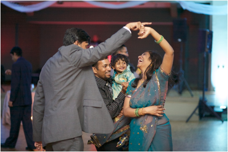 couple dancing at wedding reception, cultural wedding photography