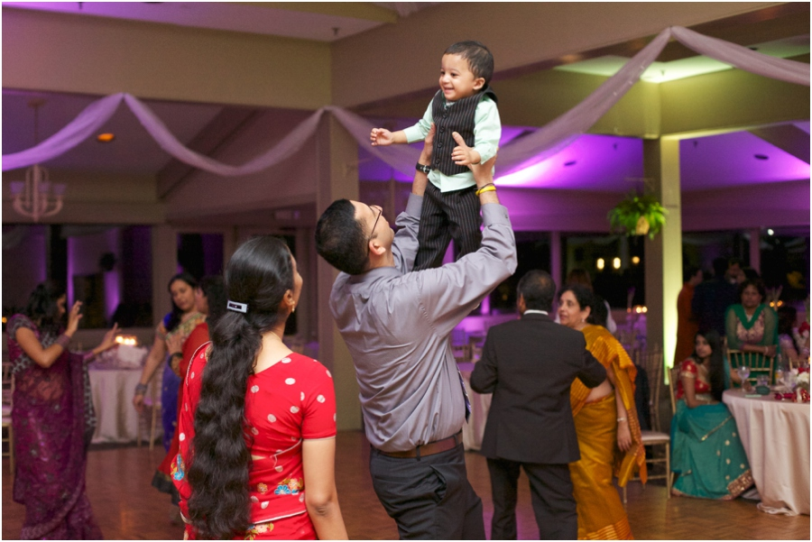 southern wedding reception photography, cultural wedding photography