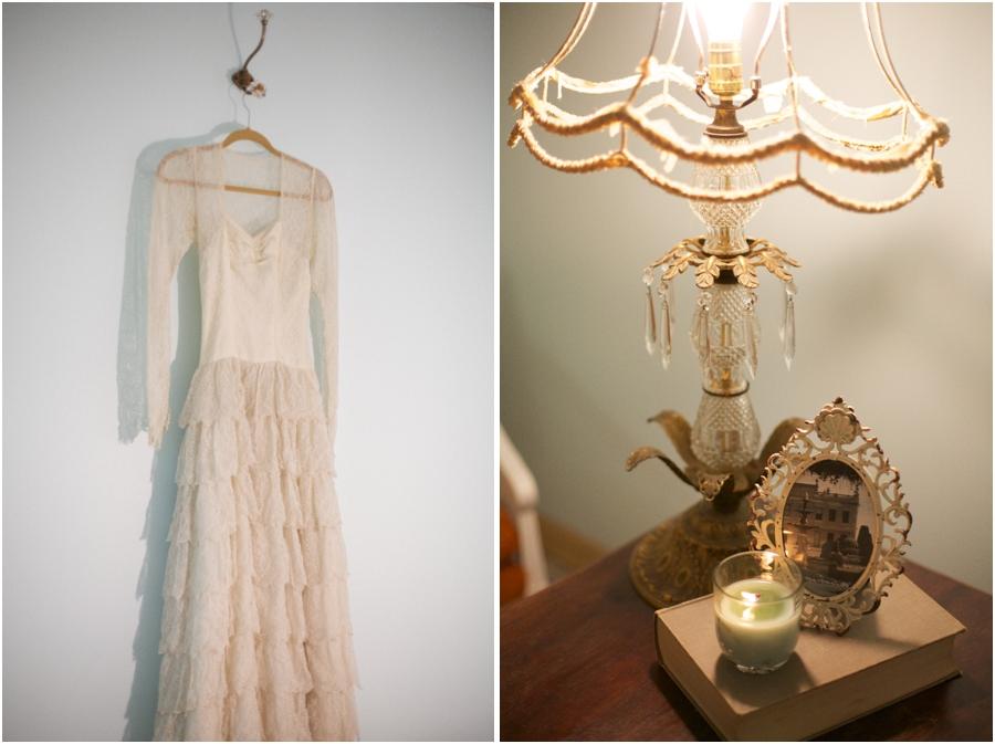 vintage wedding dress, simply put vintage rentals, vintage wedding photographers