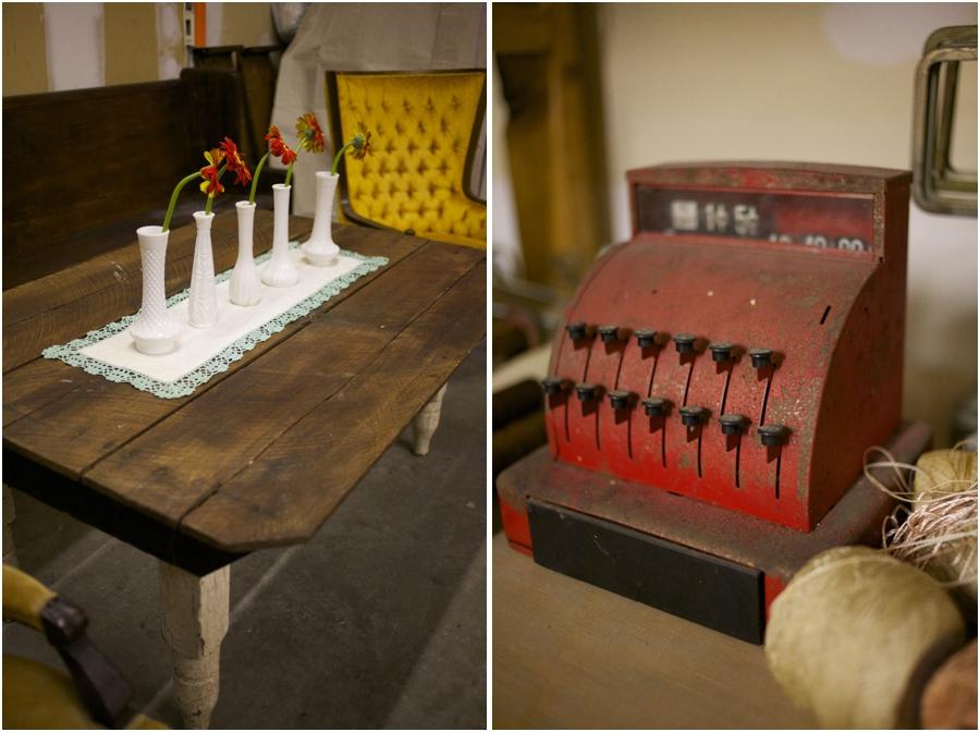 vintage furniture rentals, vintage wedding inspiration, simply put vintage rentals, vintage wedding photographers
