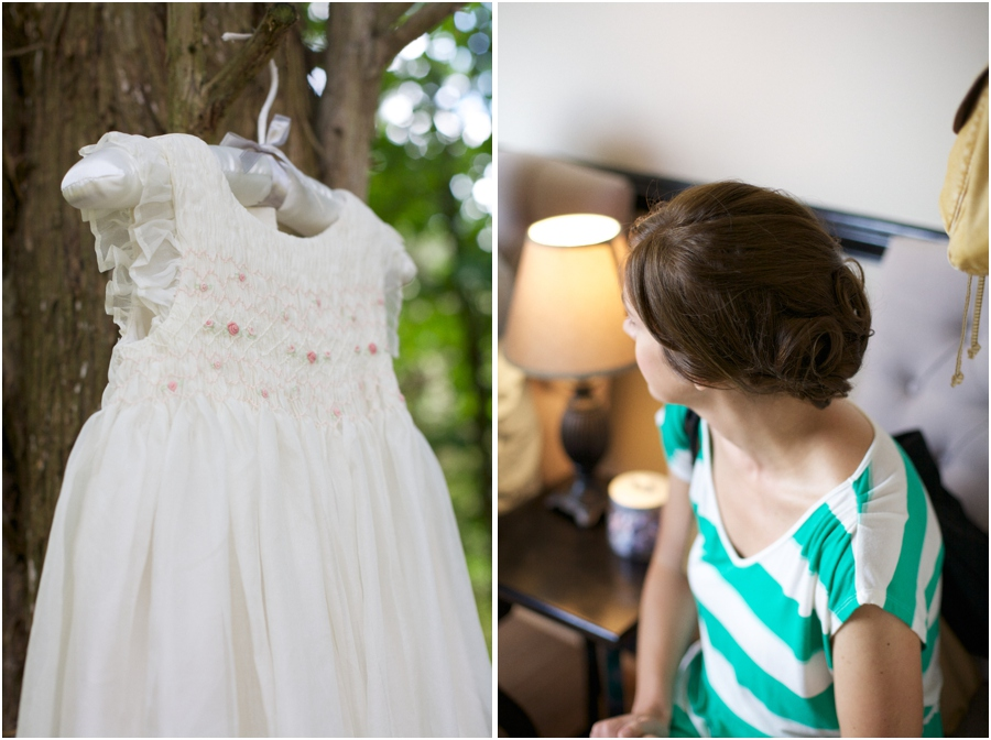 flowergirl's dress, bridesmaid hairstyles, southern wedding photographers