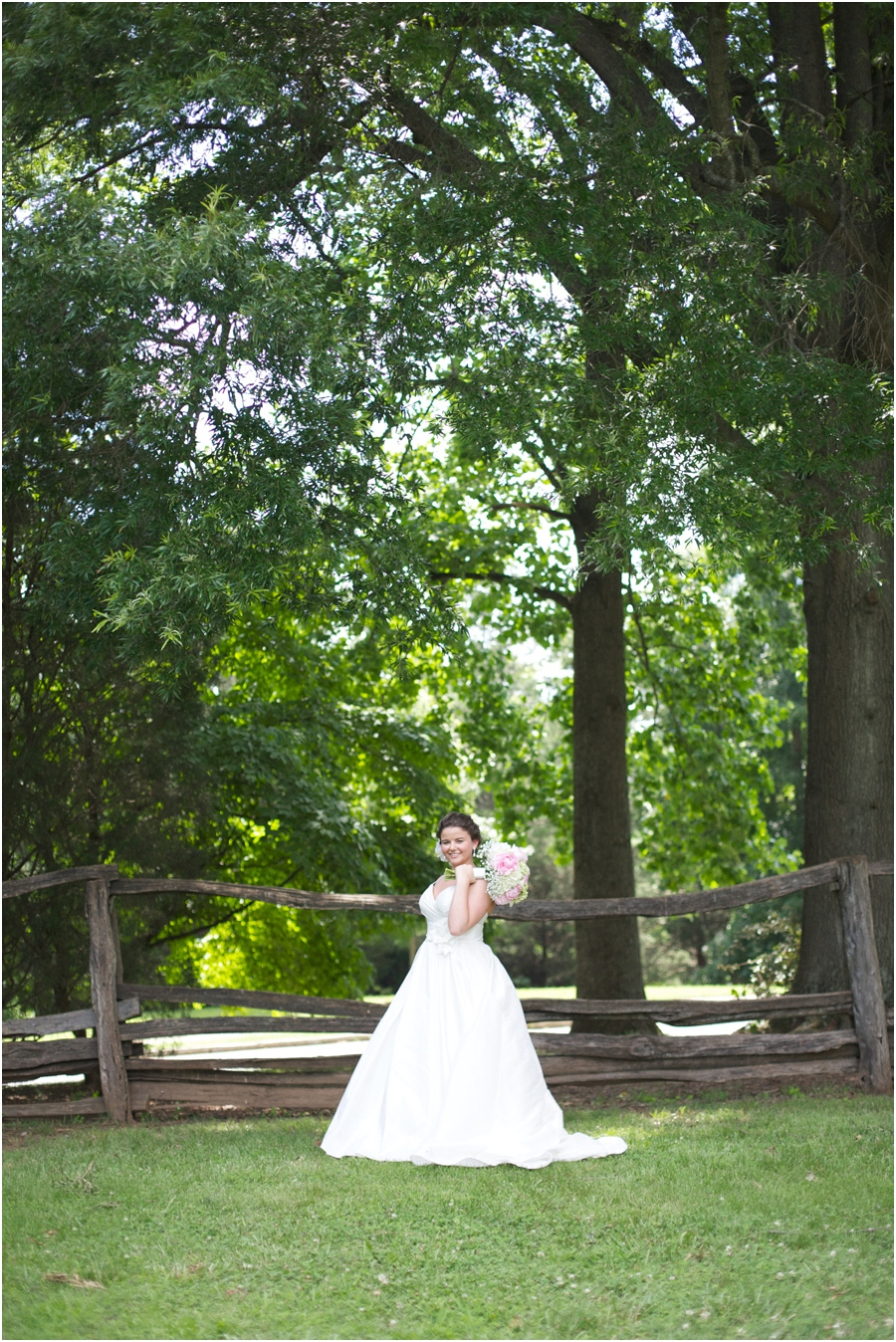 southern bridal portraits, winston salem nc wedding photographers