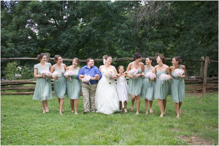 southern weddings, rustic wedding photographers