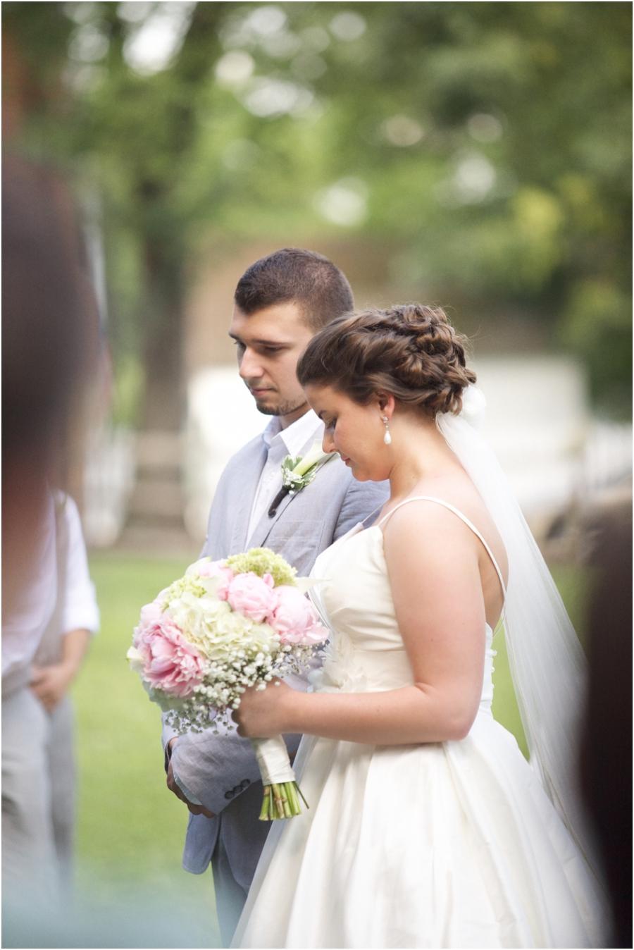 southern wedding photography, winston salem nc