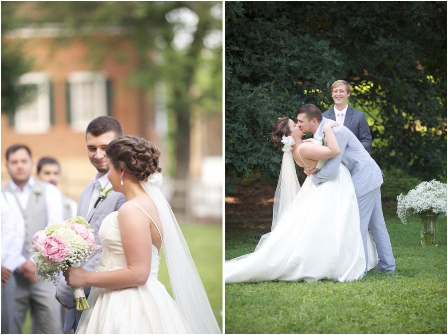 romantic wedding photography, intimate outdoor wedding photographers