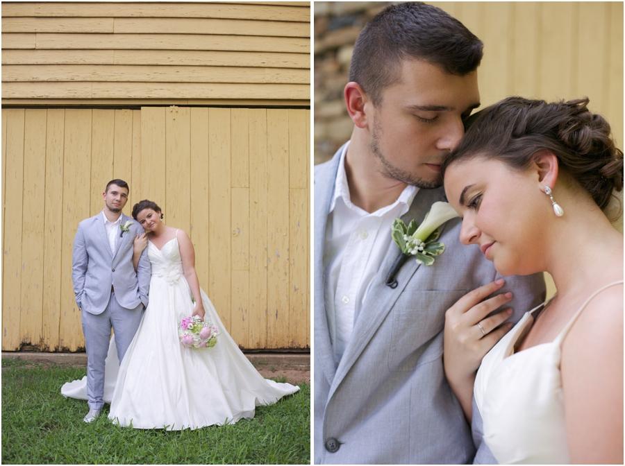 old salem wedding photography, winston salem nc wedding photographers