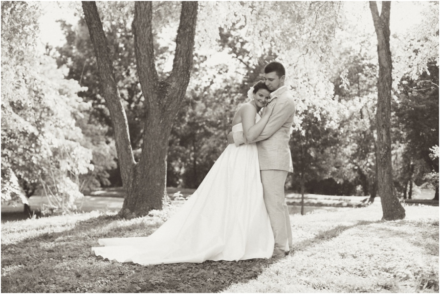 romantic wedding photographers, winston salem nc