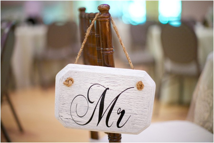 rustic mr. sign, southern wedding photographers
