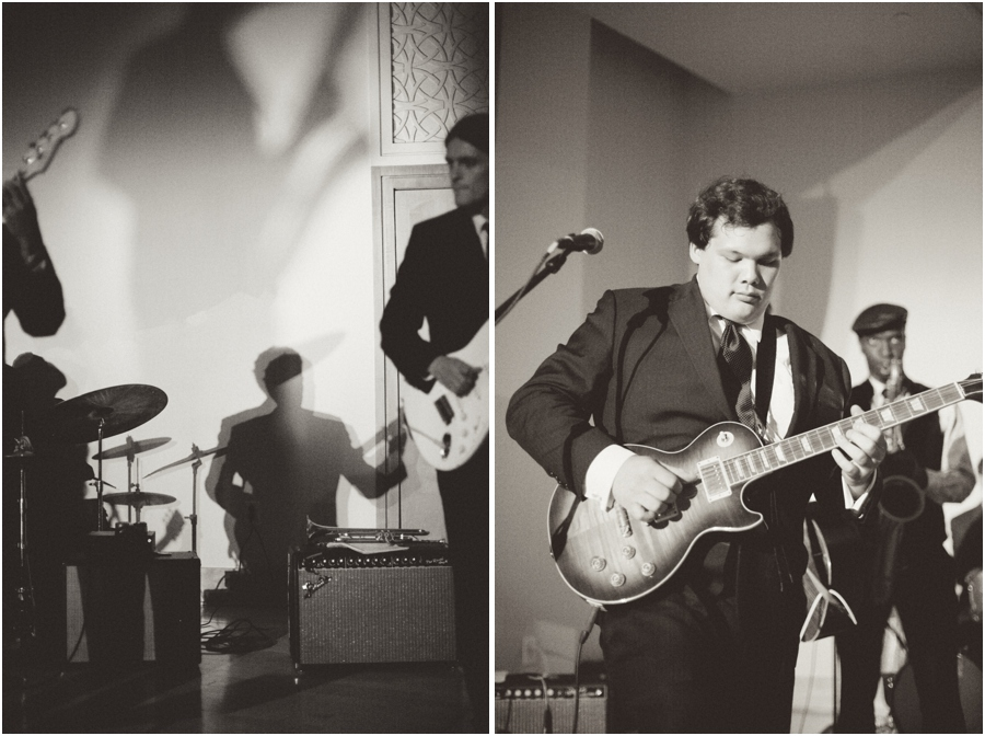 Fruit Smoothie Trio Band photography, vintage wedding photographers