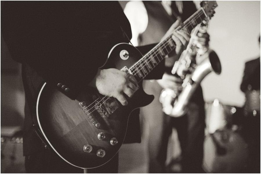 band photography, black and white portraits, winston salem nc wedding photographers