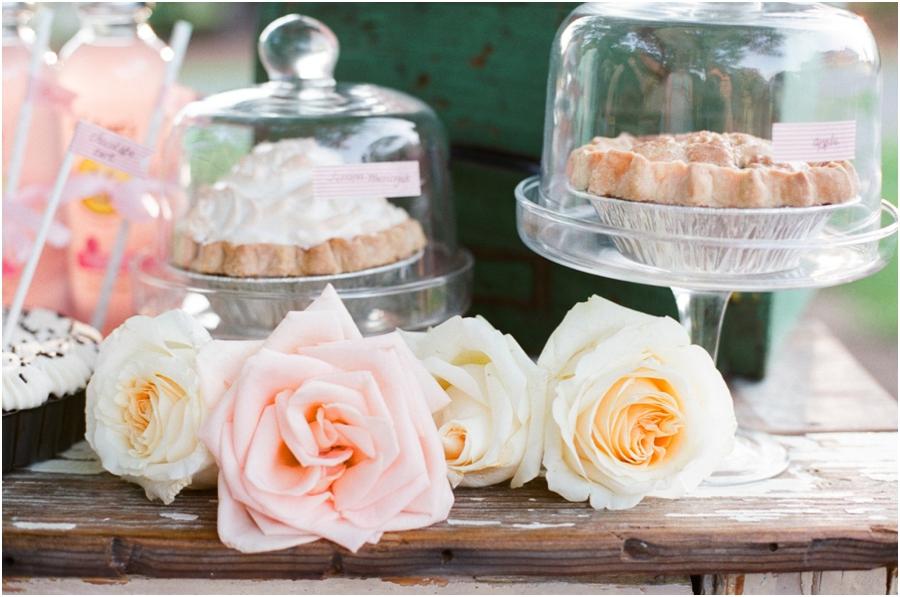 pie luncheon, raleigh nc southern wedding photographers
