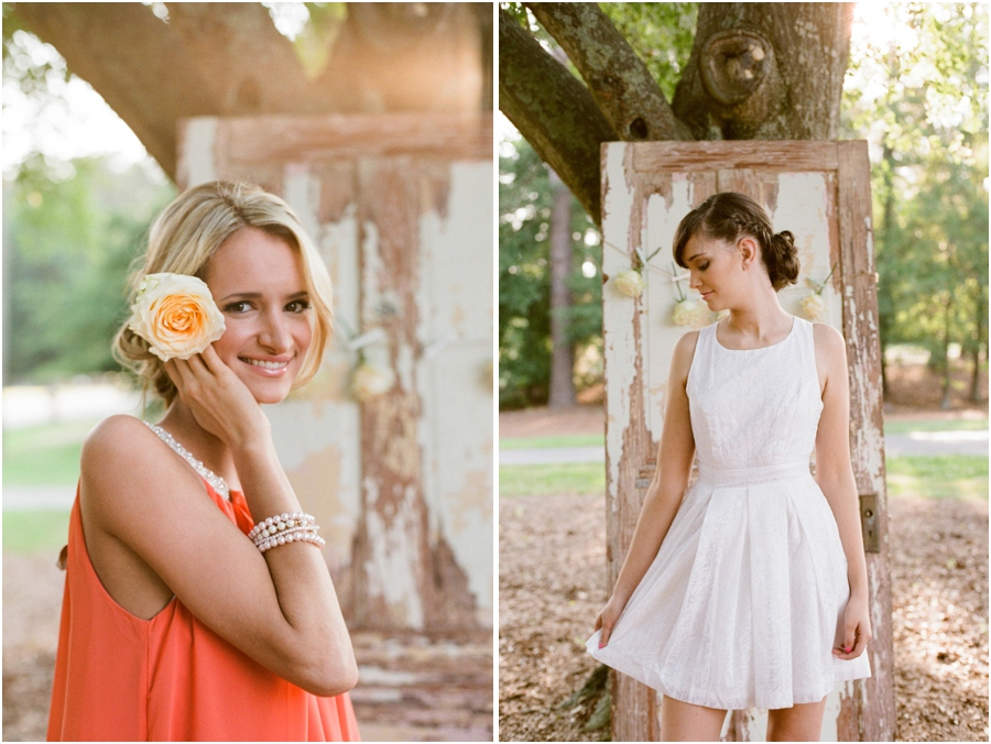 southern portrait photography, raleigh nc editorial photography