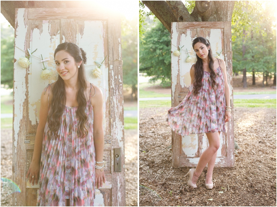 bohemian editorial photography, raleigh nc summer photographers