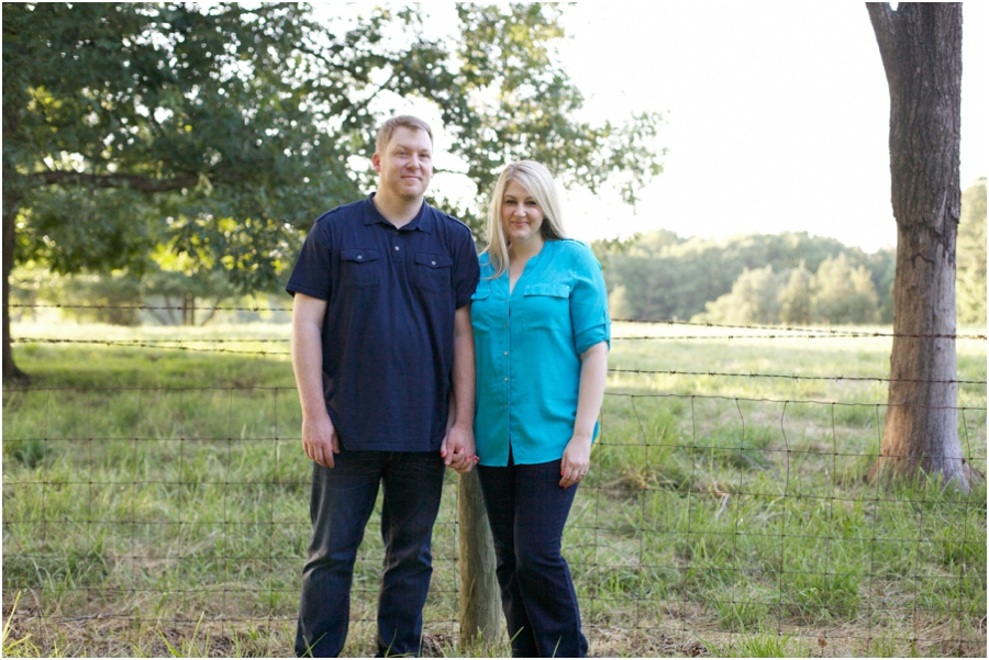 southern engagement photography, raleigh nc