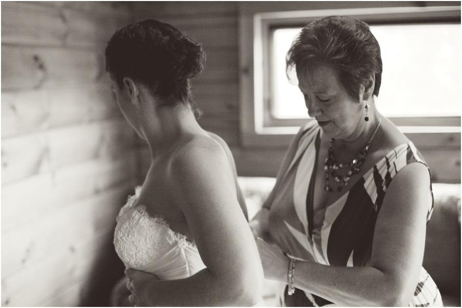 bride getting ready, rustic wedding photographer, raleigh nc