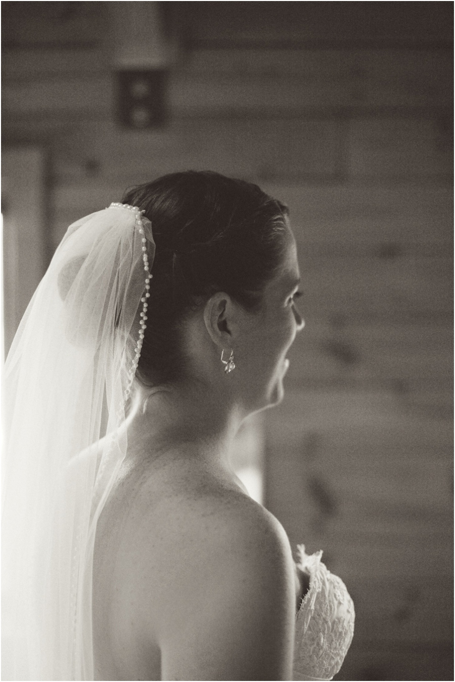 black and white wedding photography, raleigh nc