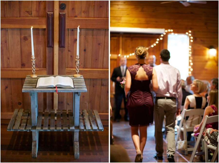 rustic barn wedding photography, raleigh nc